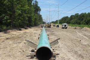 Special Alert: PSEG Will Be PSEG Pressurizing The Gas Transmission Pipeline On 1/28/18