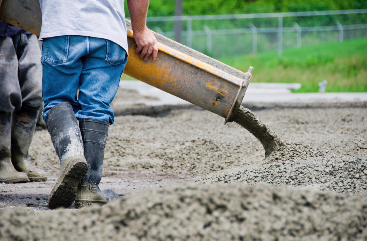 PSEG Keys Energy Construction Alert: Concrete Pour On 9/24/16