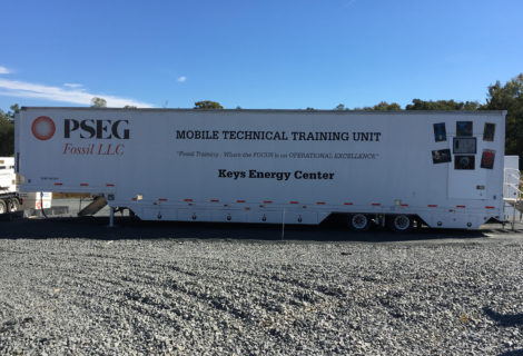 PSEG Energy Career Program in Partnership with Prince George's County Public Schools