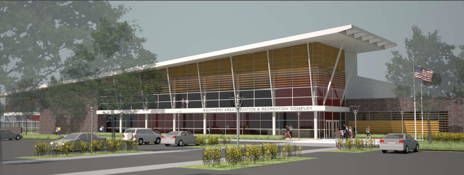 PSEG Keys Energy Center LLC Makes 2nd $1 Million Payment Towards Construction Of A New Southern Area Aquatic And Recreation Complex
