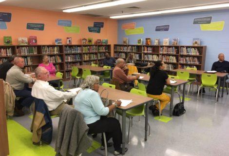PSEG Keys Energy Center LLC Community Briefing With Brandywine North Keys Civic Association