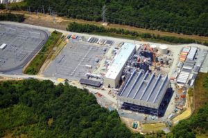 PSEG KEYS ENERGY CENTER: CONSTRUCTION STATUS UPDATE (as of August 1, 2017)