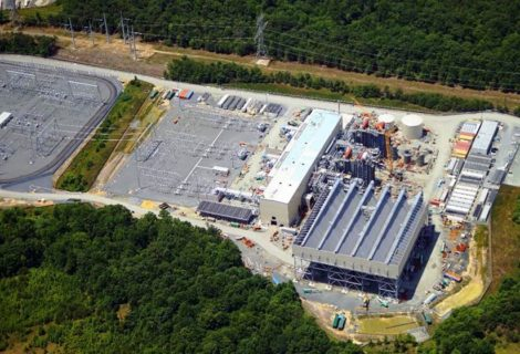 PSEG KEYS ENERGY CENTER: CONSTRUCTION STATUS UPDATE (as of August 1, 2017)
