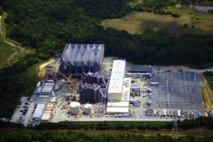 PSEG Keys Energy Center Goes Online, Generating Electricity
