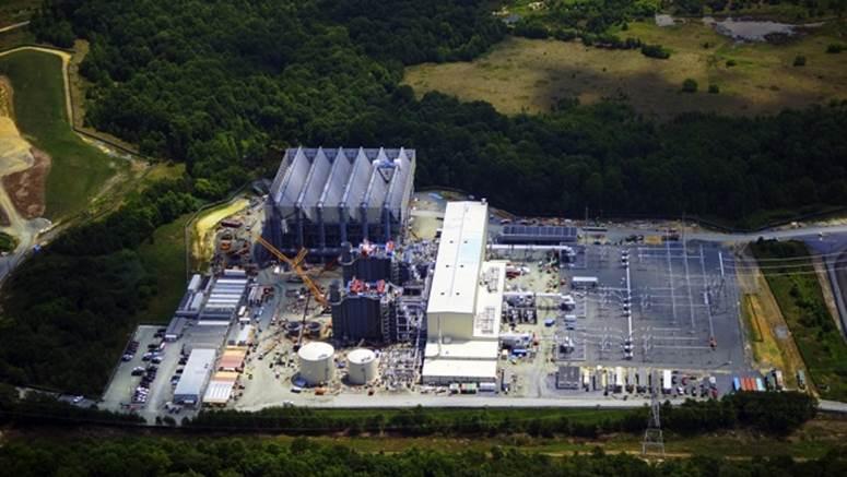 PSEG Keys Energy Center Goes Online, Generating Electricity