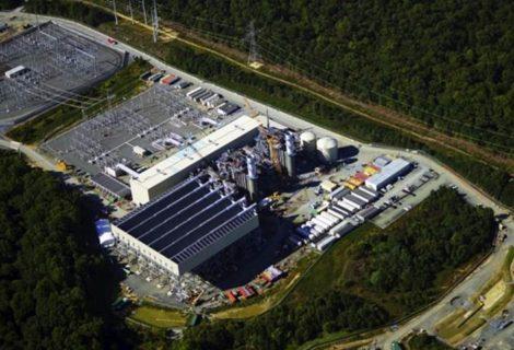 PSEG KEYS ENERGY CENTER: CONSTRUCTION STATUS UPDATE (as of March 1, 2018)