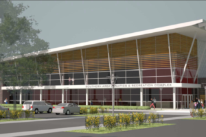 PSEG Keys Energy Center LLC Makes Final $1 Million Payment Towards Construction Of A New Southern Area Aquatic And Recreation Complex